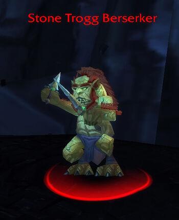 Stone Trogg Berserker