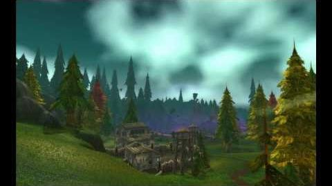 Updated Hillsbrad Foothills HD - World of Warcraft Cataclysm