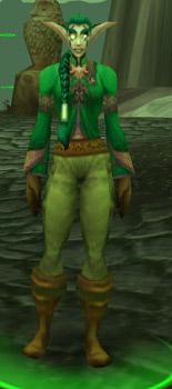 Scholar Runethorn