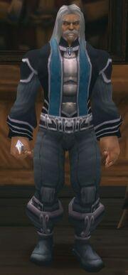Lord Jorach Ravenholdt