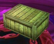 Hazzik's Package