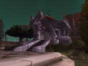Honor's Tomb