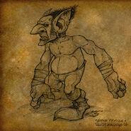 Goblin physique