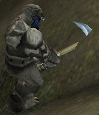 Iron Rune Laborer