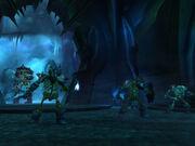 Icecrown Citadel entrance
