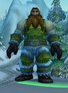 Grif Wildheart