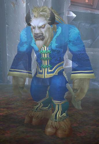 Elder Pamuya