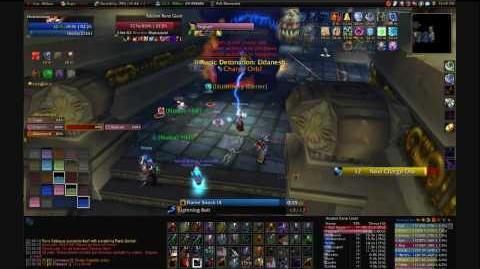 Wrath of the Righteous vs Thorim 25 (2 PoVs) HD