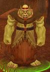 Emissary Gormok