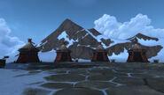 Peak of Serenity Tents screenshot