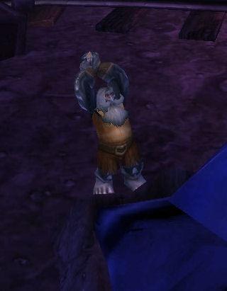 Twilight Miner
