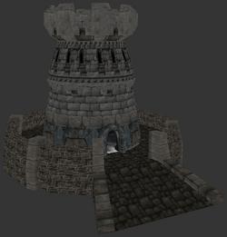 Scouttower