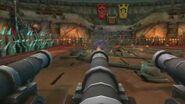 World of Warcraft Legion - Brawler's Guild (Бойцовская гильдия)