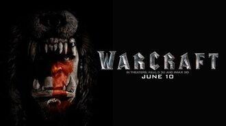"Warcraft - ""Durotan"" Character Video (HD)"