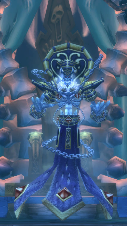 Kel'Thuzad | WoWWiki | FANDOM powered by Wikia