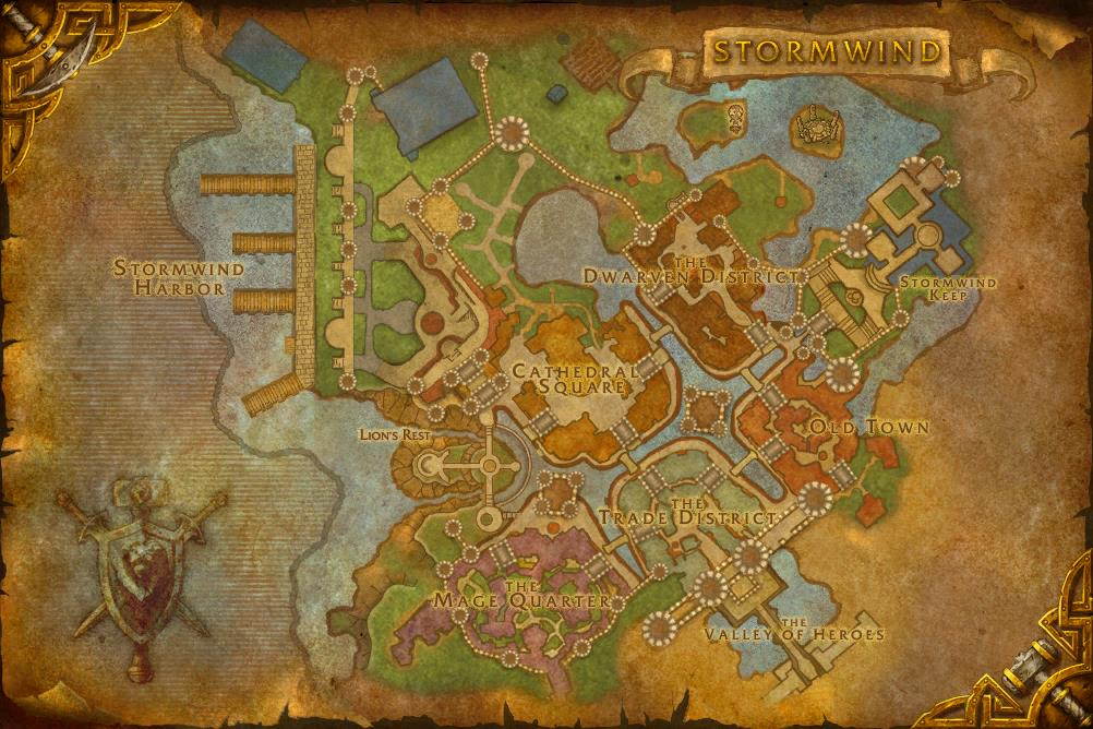stormwind harbor wowwiki fandom powered by wikia