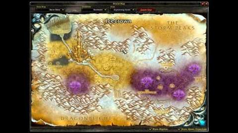 Lunar Festival Northrend Elders 1 - Cataclysm