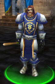 Warden Thelwater
