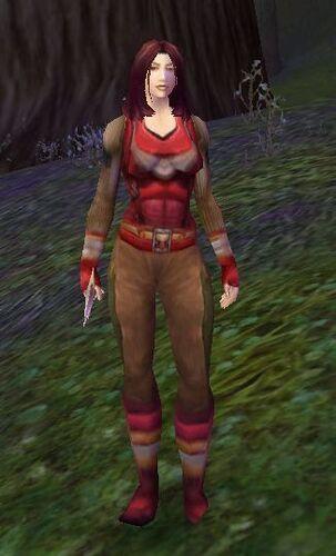 Scarlet Convert