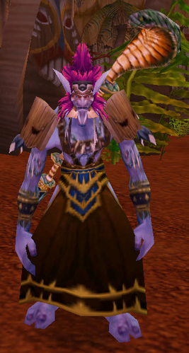 Witch Doctor Hez'tok