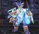 Frost King Malakk