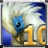 Inv pet achievement catchrarepet 10