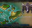 The Tomb of Sargeras (Warcraft III)