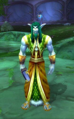 Hammon the Jaded