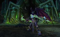 Demon Hunter 5