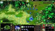 Warcraft III Reign of Chaos Enemies at the Gate