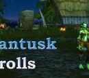 Revantusk tribe