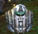 Stormwatcher's Head