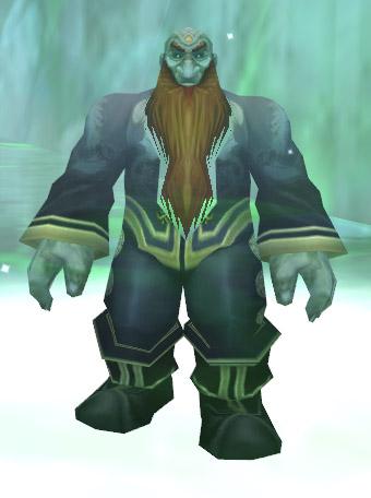 Elder Splitrock