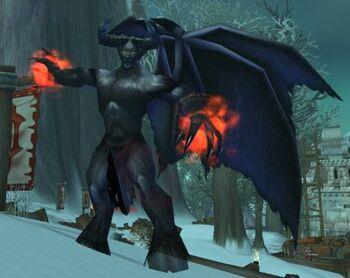 Unholy Archon