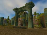 Ironband's Excavation Site