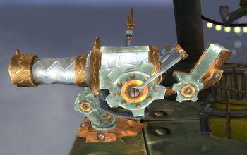 Krazz Cannon