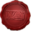 Official blizzard seal