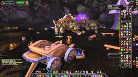 Darkmoon Faire Quest Tutorial Series Putting the Carnies Back Together Again (Ep