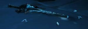 Frostgram zerstört in Wrath of the Lich King