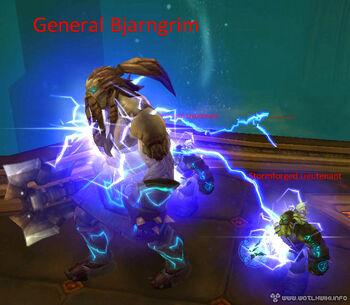 General Bjarngrim