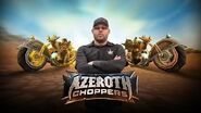 Azeroth Choppers - Trailer (EU)