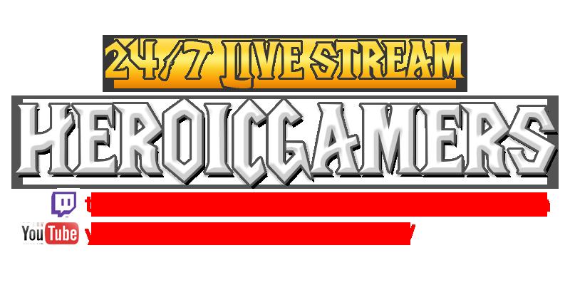 HeroicGamers banner