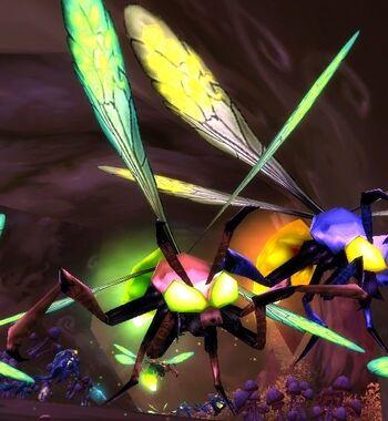 Lykul Wasp