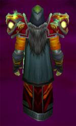 Wyrmcultists cloak