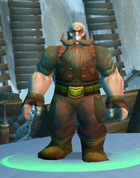 Foreman Stonebrow