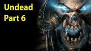 Warcraft 3 Gameplay - Undead Part 6 - Blackrock & Roll, Too!