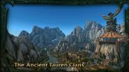 BlizzCon Legion - Highmountain - Ancient Tauren Clans