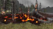 Burning Strand (Cataclysm)