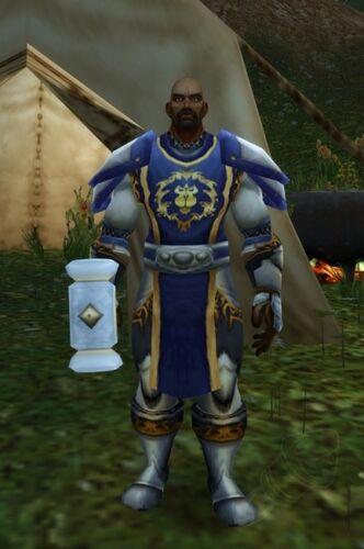 Commander Ashlam Valorfist