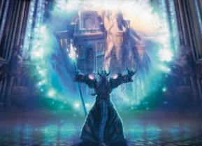 Learn portals mage wow abilities